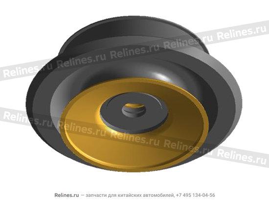 Опора (опорный подшипник) амортизатора переднего - A11-2901030