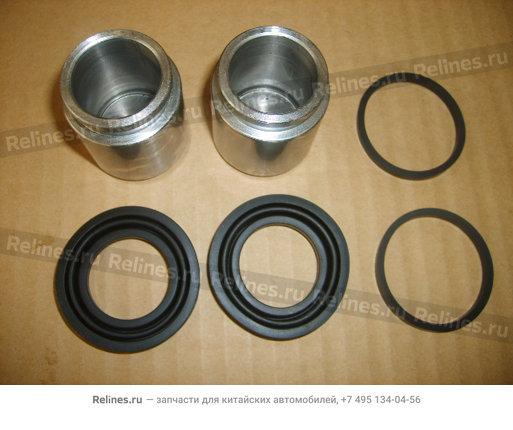 Комплект ремонтный суппорта заднего - 9100597