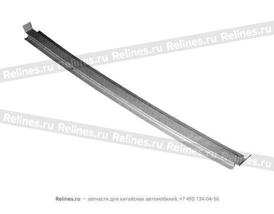 Усилитель крыши передний - A11-5701361-DY
