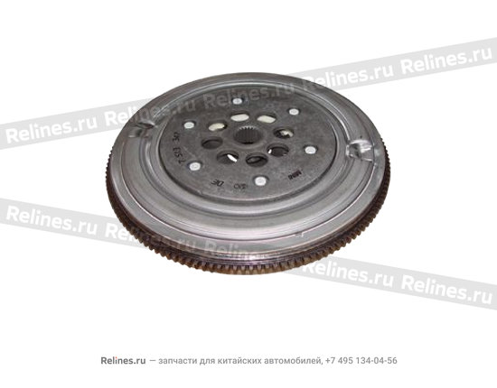 Fly wheel assy - A15-1005110BA