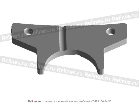 Plate - thrust(camshaft) - 480-1006031