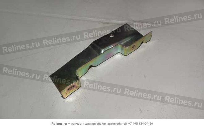 Bracket L door-frt. - A15-6102471BA