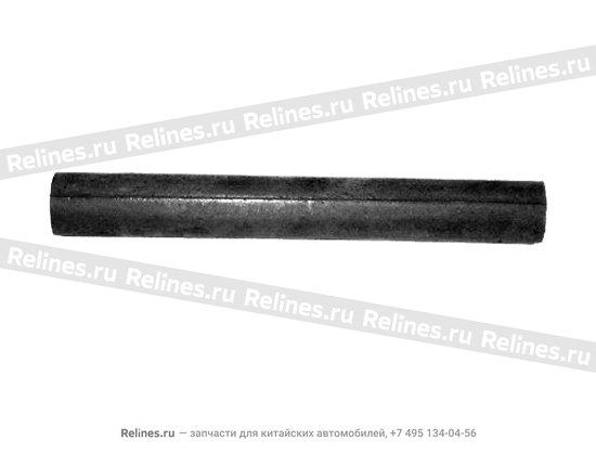 Патрубок впускного коллектора резиновый - A11-1104323