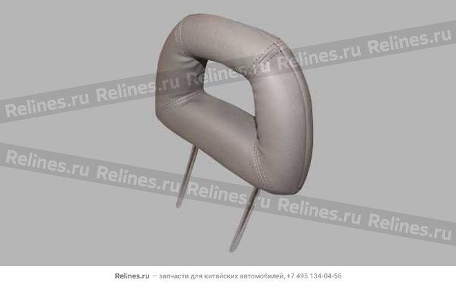 Headrest - FR seat - A15-6800190BR