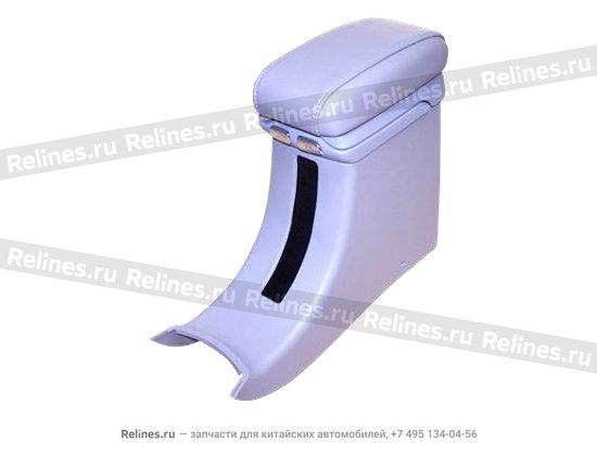 Подлокотник серый - A15-5305710BE