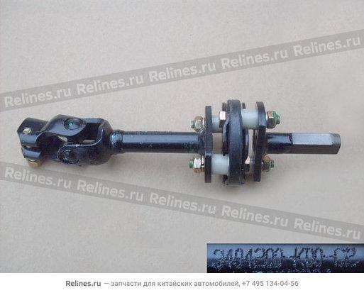 Вал карданный рулевой - 3404200-K00-C2