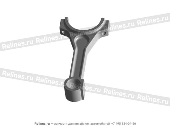 Body,connecting rod - 480-1004112
