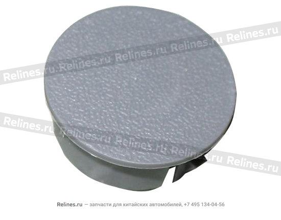 Cap - cover - A15-6800671BA
