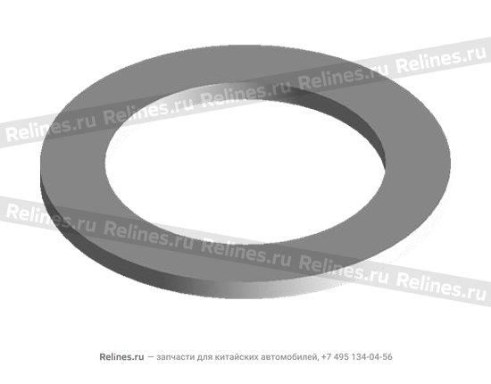Шайба сливной пробки - 480-1009015