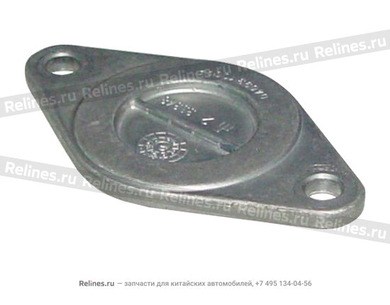 Plate - cylinder block - 04693156aa