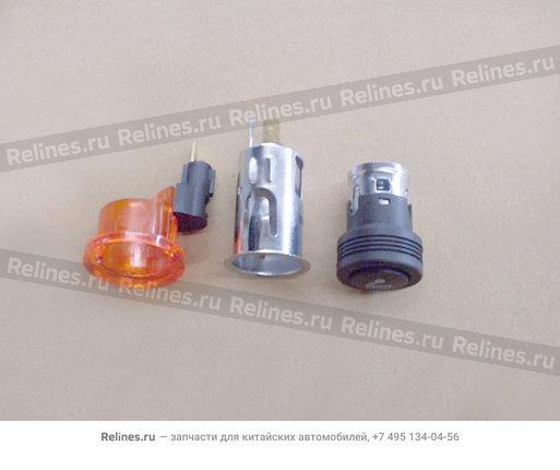 Прикуриватель - 3725100-M16