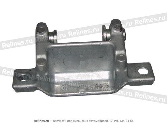 Bracket compressor - A15-8104021