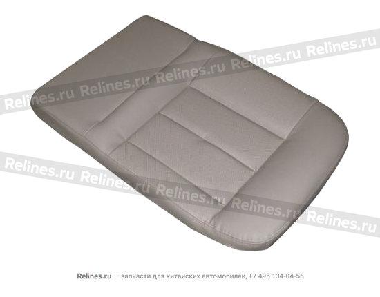 Cushion-rr row seat RH - A15-7003020CR