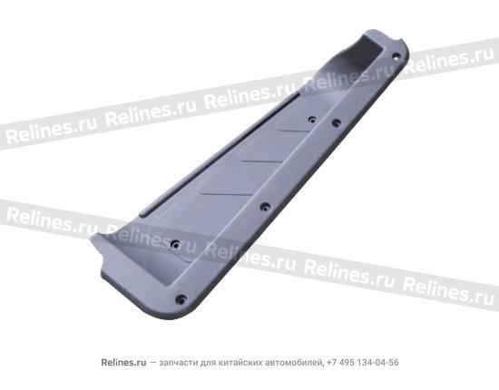 """Изображение продукта """"Board-fr RH doorsill"""""""