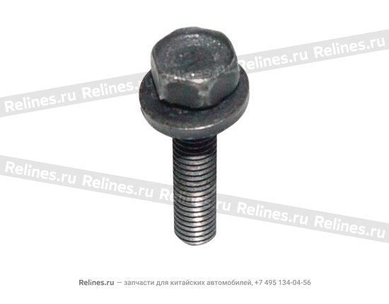 Screw-head - A15-BJ06101939