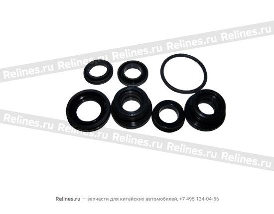 Repair kit - tandem master cylinder