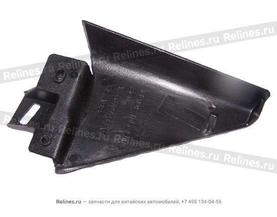 Triangle block - FR door RH - A15-6101234CD