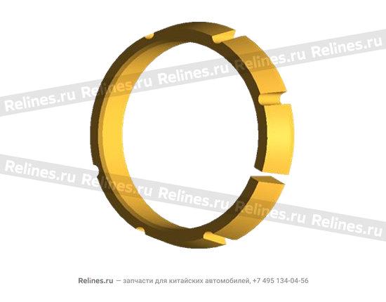 Кольцо синхронизатора КПП - 015409374aa