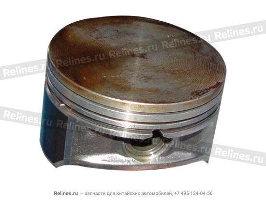 Поршень двигателя - A15-1004020