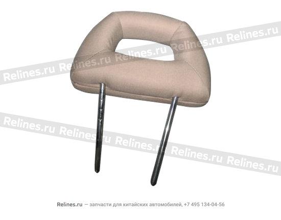 Back L r.seat - A15-7005010BQ