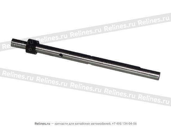 Fork - shift(3RD&4TH) - A15-1702601NV