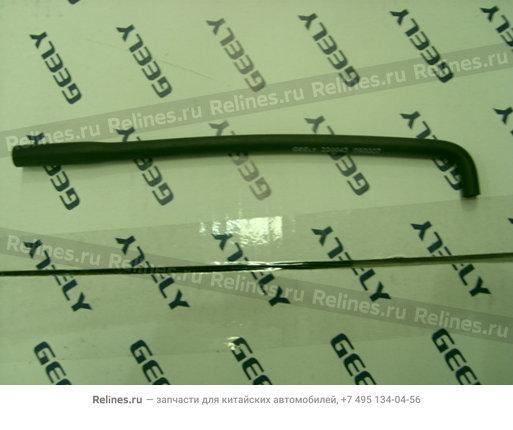 Шланг вентиляции (дервейс) - 1086001192