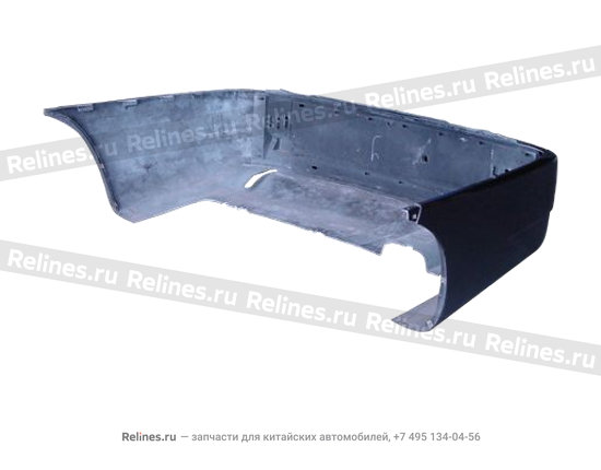 Бампер задний - A15-2804600-DQ