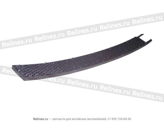 Решетка бампера - A15-2803655