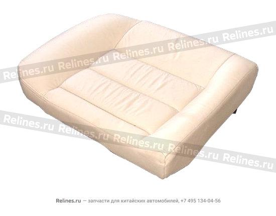 Seat cushion - RR row LH - A15-7003010