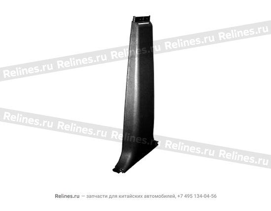 Pillar set r b.below - A11-5402060
