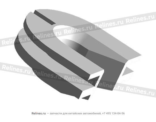 Хомут - A11-3605017