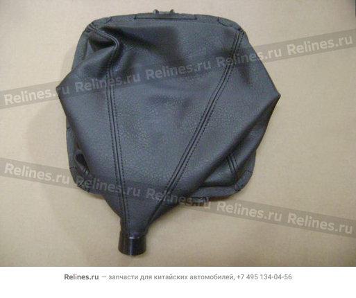 Чехол рычага КПП - 5305501-K00