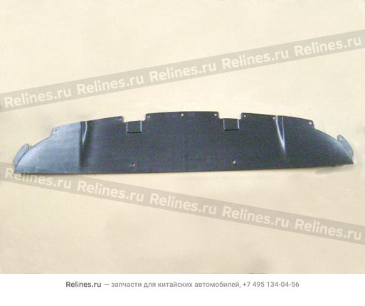 Брызговик двигателя - 5514021-M00