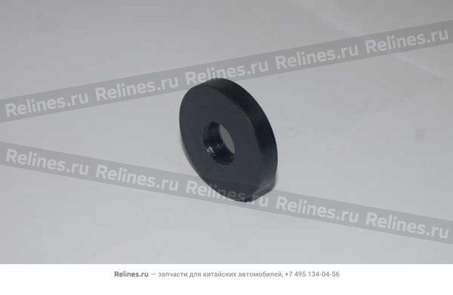 Gasket - belt pulley - 480-1005081