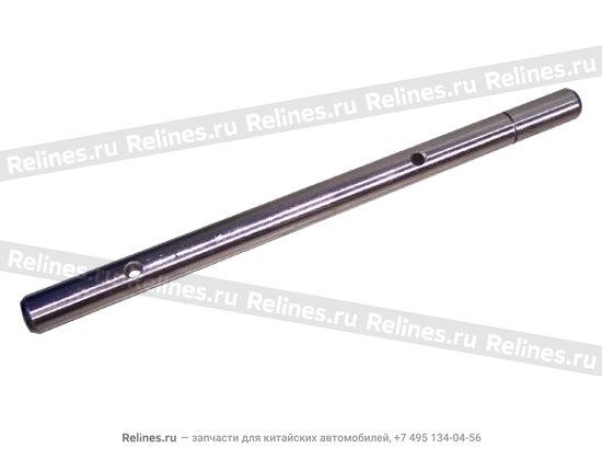 Rod - shift 5TH&rear - QR520-1702602