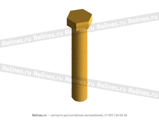 Bolt - fix turning column - cq1600835