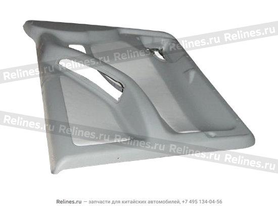 Inner trim board L door-frt - A11-6102450AM