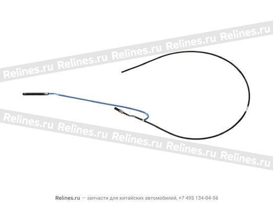 Шланг топливный - A11-1104150CA