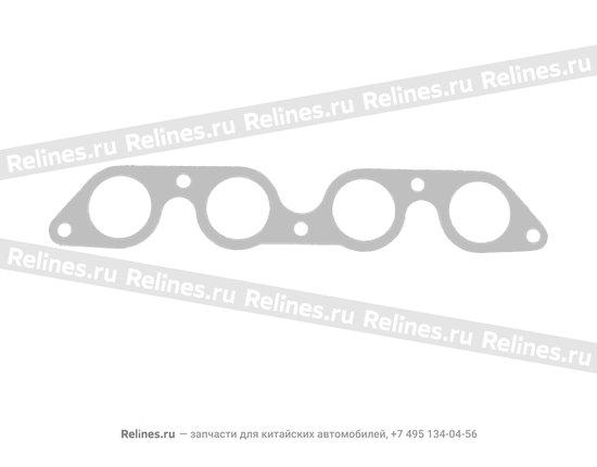 Прокладка впускного коллектора - 480ED-1008048