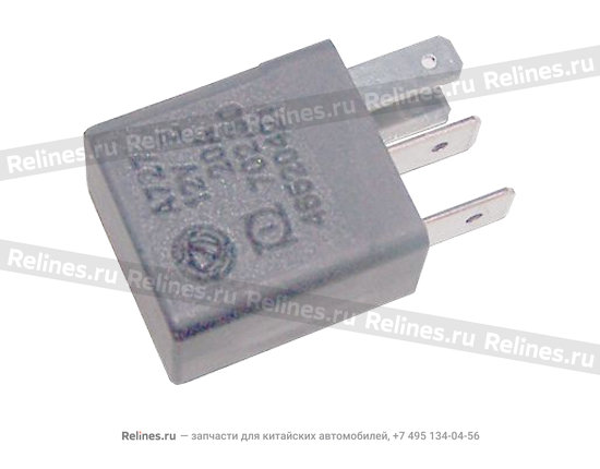 Реле ECU - A11-3735047
