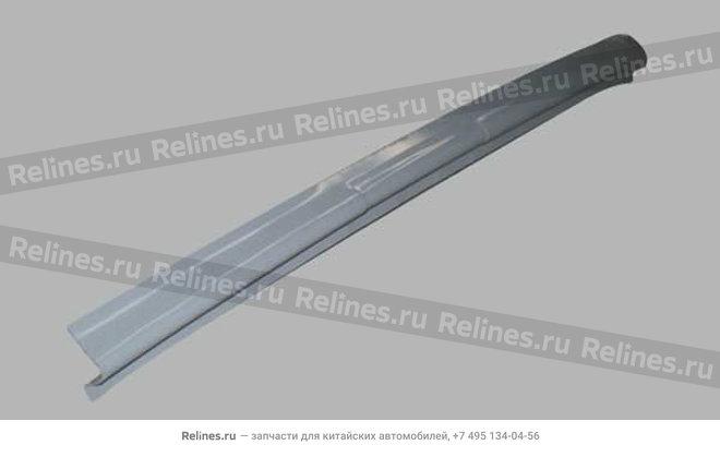 Усилитель крыши правый - A11-5400902-DY