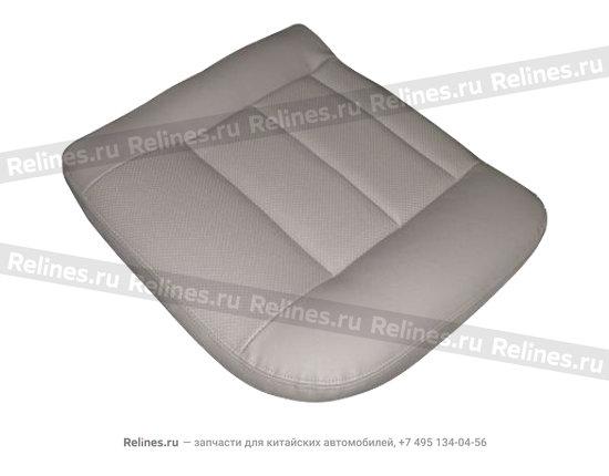 Seat cushion-rr row LH - A15-7003010CR