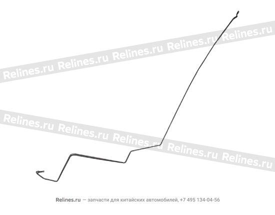 """Изображение продукта """"Brake hose II RR RH"""""""