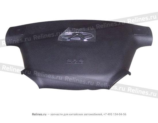 Подушка безопасности вод. (черная) - A15-3402310BT