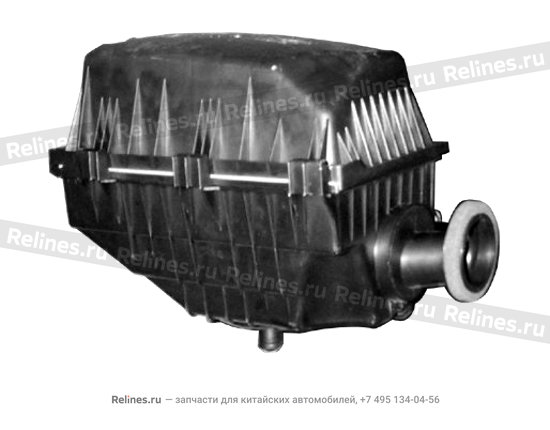 Корпус воздушного фильтра - A11-1109110CB