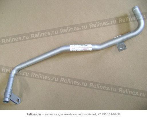 Трубка водяная левая - SMW250512
