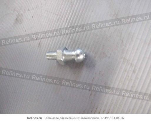 Опора вилки сцепления - 3160132001
