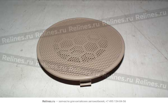Cover r speaker-dash