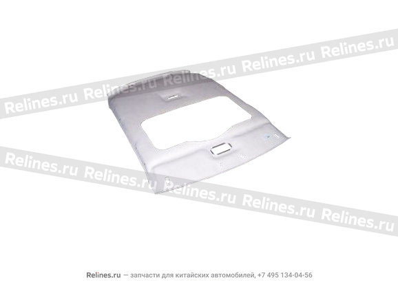 Panel roof - A15-5702010BJ