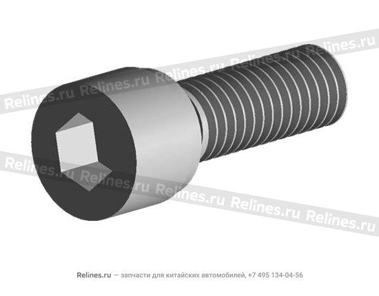 Bolt - inner hexgon head - cq2180816